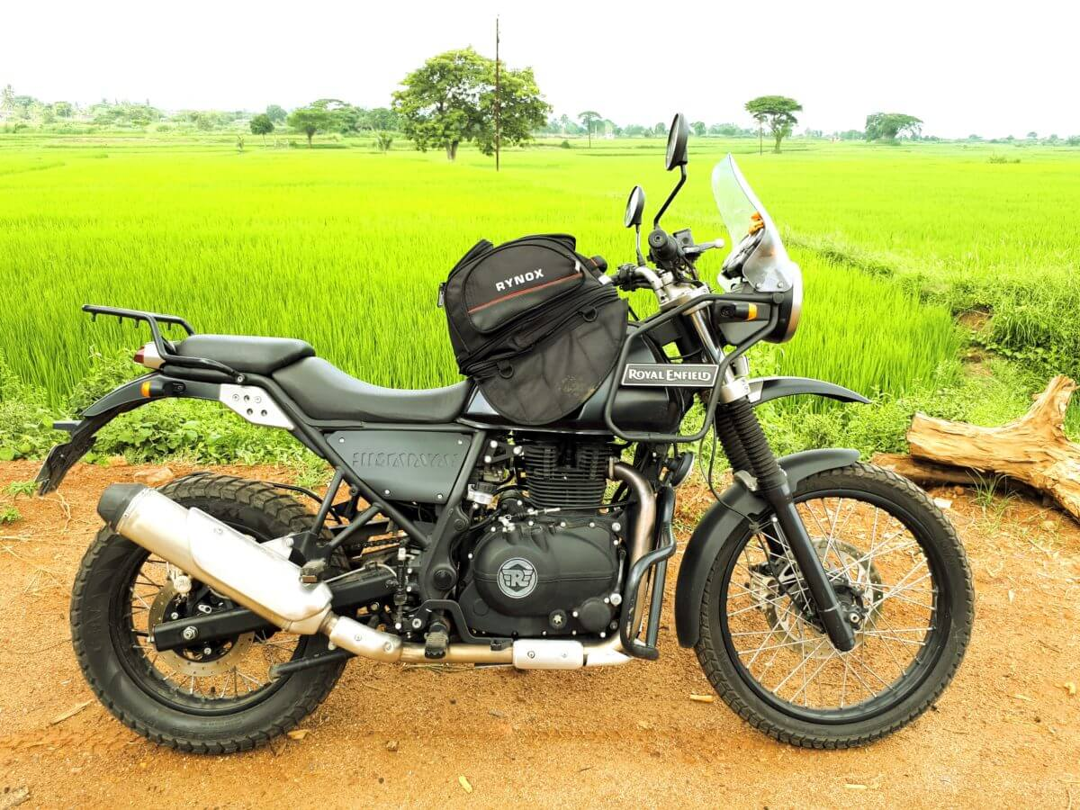 Royal Enfield Himalayan – 13,000 KM ownership review